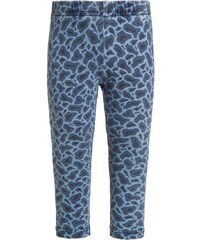 Minimize MMLEOPARD Leggings black iris