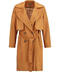 Topshop Trench camel