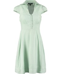 Fever London LUCCA Robe chemise sage