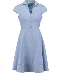 Fever London ALABAMA Robe chemise light denim blue