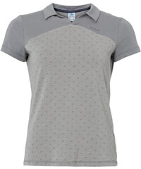 ODLO SHIFT Polo grey melange