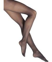 Donna Karan Hosiery EVOLUTION SEASONLESS SEMI SHEER Collants black