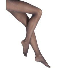 Donna Karan Hosiery EVOLUTION ULTRA SHEER Collants black