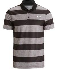 Nike Golf VICTORY Tshirt de sport dark grey/black/white