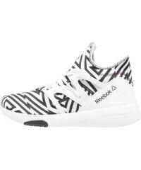 Reebok HAYASU Baskets basses white/black