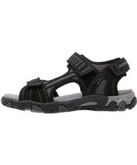 Superfit HIKE Sandales de randonnée schwarz