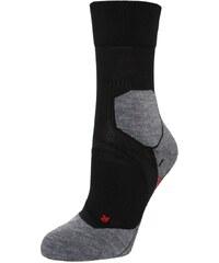 Falke RU4 CUSHION Chaussettes de sport black/grey