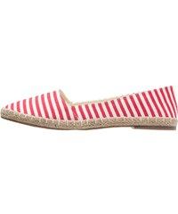 Anna Field Espadrilles red/white