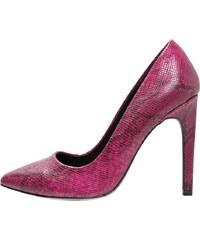 Even&Odd Escarpins à talons hauts pink
