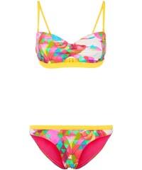 adidas Performance Bikini solar gold/shock pink