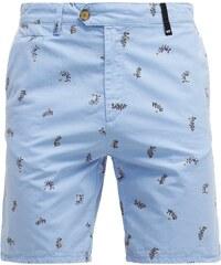 Loreak Mendian SHARPER Short bluish