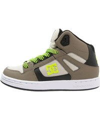 DC Shoes REBOUND Chaussures de skate taupe/stone