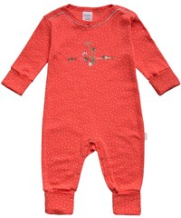 Schiesser Pyjama hellrot