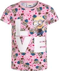 Minions Tshirt imprimé multicolor
