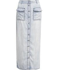 Line of Oslo HOLLYWOOD Jupe en jean denim