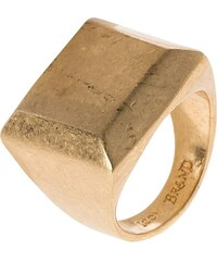 Icon Brand Bague goldcoloured