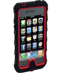 Gumdrop Drop Tech Series iPhone 5 černý/červený