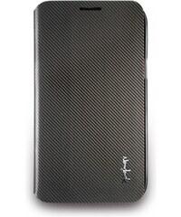 NavJack Corium Series Fiberglass Case pro Samsung Galaxy Note 2 - Taupe Gray