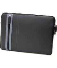 "CoolBananas Cool Bananas SmartGuy Leather pouzdro pro MacBook Air 11"" - ebony"