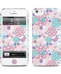 LabC LAB.C +D Project iPhone 5/5S - designérka Jessica Hogarth UK 03