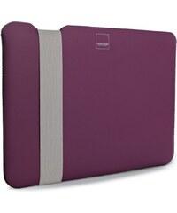 "AcmeMade Acme Made Skinny Sleeve pouzdro pro MacBook Air 11"" - fialové/šedé"