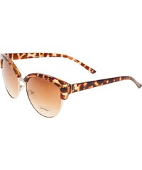 Jeepers Peepers Lunettes de soleil tort
