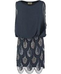 Lace & Beads SHARON ANGELA Robe de soirée navy