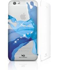 WhiteDiamonds White Diamonds Liquids Booklet pro iPhone 6/6S modrý