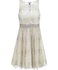Laona Robe de soirée dune/cream white