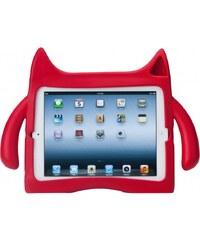 NDevr iPadding dětský obal pro iPad 4/3/2 - červený