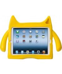 NDevr iPadding dětský obal pro iPad 4/3/2 - žlutý