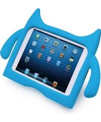 NDevr iPadding dětský obal pro iPad mini 3/2/1 - modrý