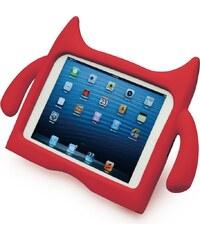 NDevr iPadding dětský obal pro iPad mini 3/2/1 - červený