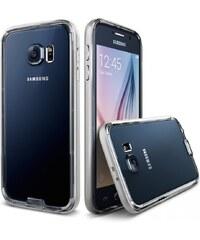 Verus Iron Bumper pro Samsung Galaxy S6 stříbrný