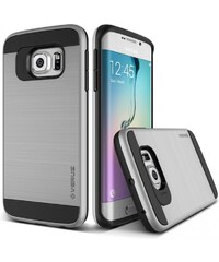 Verus Verge pro Samsung Galaxy S6 edge stříbrný