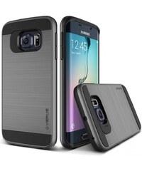 Verus Verge pro Samsung Galaxy S6 edge ocelově stříbrný