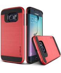 Verus Verge pro Samsung Galaxy S6 edge červený