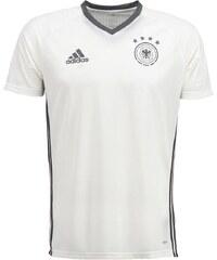 adidas Performance DFB GERMANY Tshirt de sport offwhite