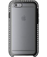 Lunatik SEISMIK pro iPhone 6/6S - černý/transparentní