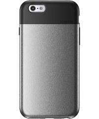 Lunatik FLAK pro iPhone 6/6S - černý/stříbrný