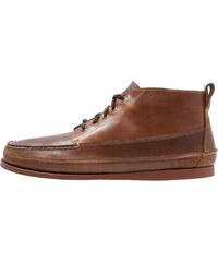 G. H. Bass & Co. RANGER Chaussures à lacets mid brown