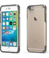 PureGear Slim Shell PRO Case iPhone 6 Plus/6S Plus - transparentní/šedý