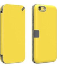 PureGear Folio Wallet pro iPhone 5C - žluté