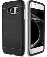 Verus High Pro Shield pro Samsung Galaxy S7 edge stříbrný