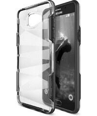 Verus Shine Guard pro Samsung Galaxy A7 transparentní/černý