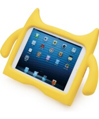 NDevr iPadding dětský obal pro iPad mini 3/2/1 - žlutý