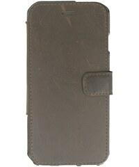 Valenta Booklet Smart pro iPhone 6/6S Vintage Brown