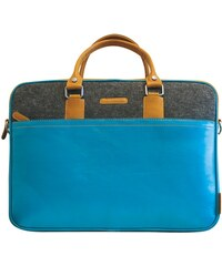 Valenta Bag Raw Ocean Blue