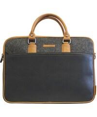 Valenta Bag Raw Vintage Black