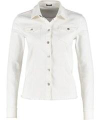Denham Veste en jean cloud white